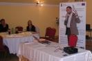 Prof Bogusław Plawgo prezentuje strategię Polski Wschodniej